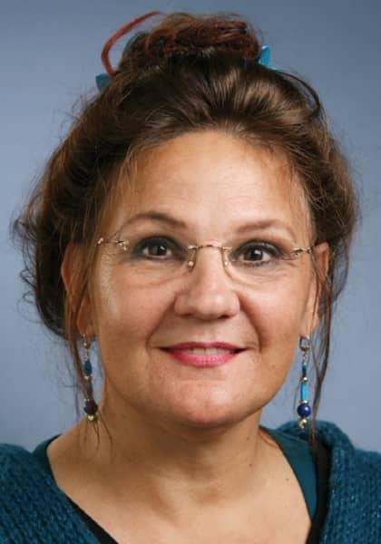 Geesje Dorenbos-Buhl